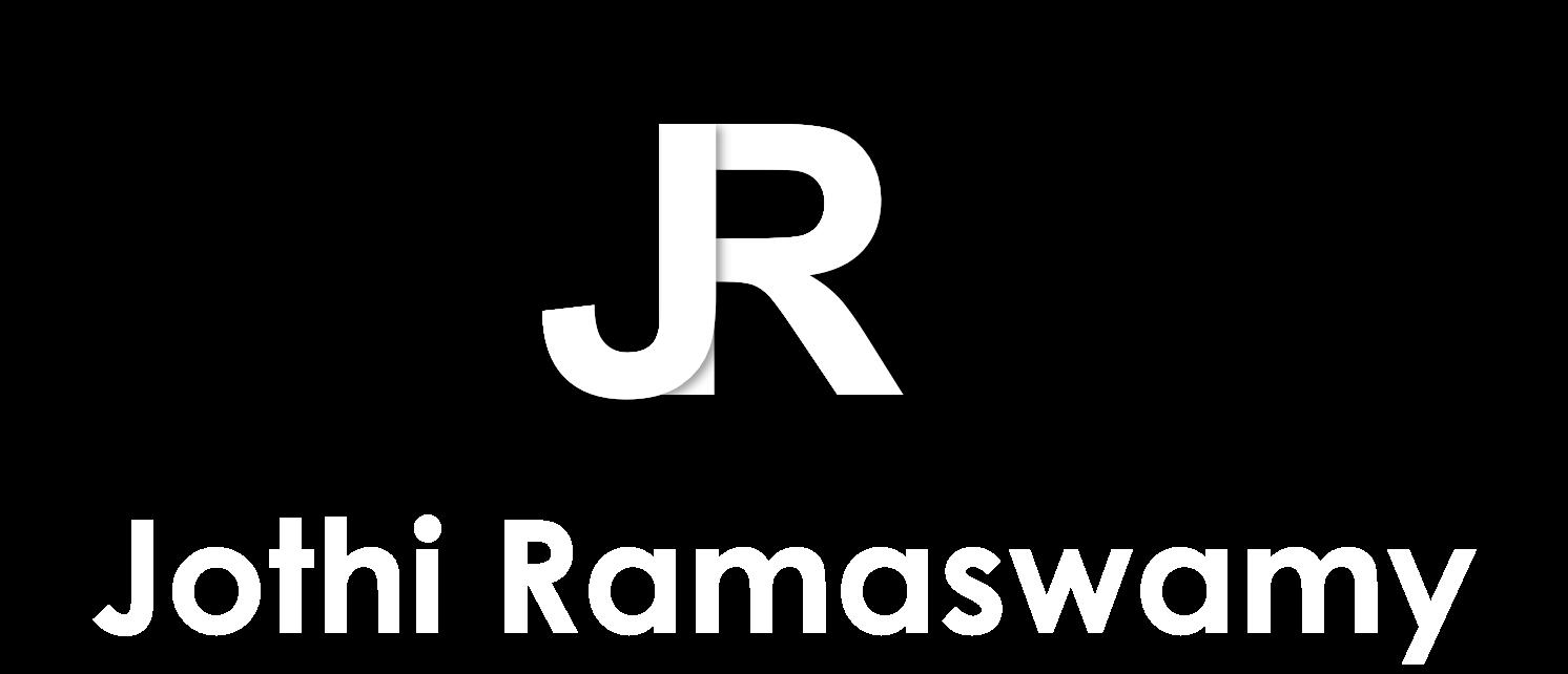 Jothi Ramaswamy