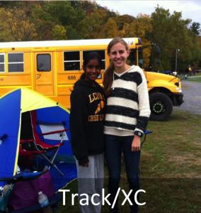 TrackXC